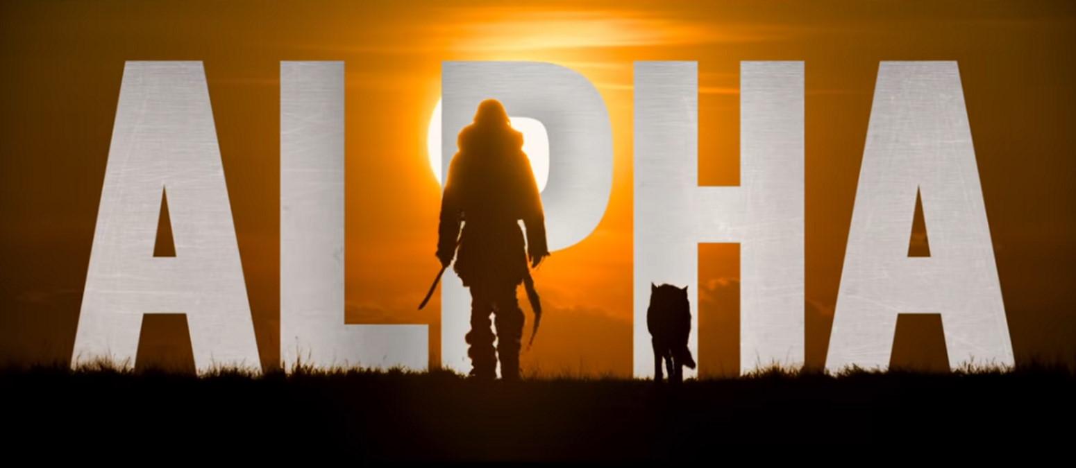 Alpha, in programmazione su Netflix il film sull'amicizia tra un ragazzo ed un lupo