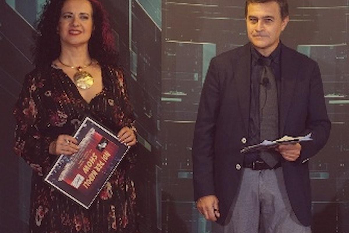 Successo per Noi per Napoli Show in ascesa di audience e consensi
