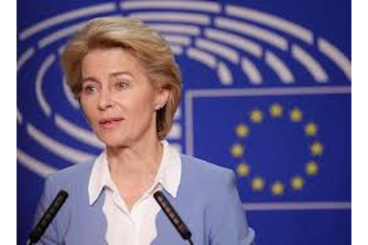 Ecco il documento inviato ai vari governi dalla Commissione europea per contrastare il Covid-19
