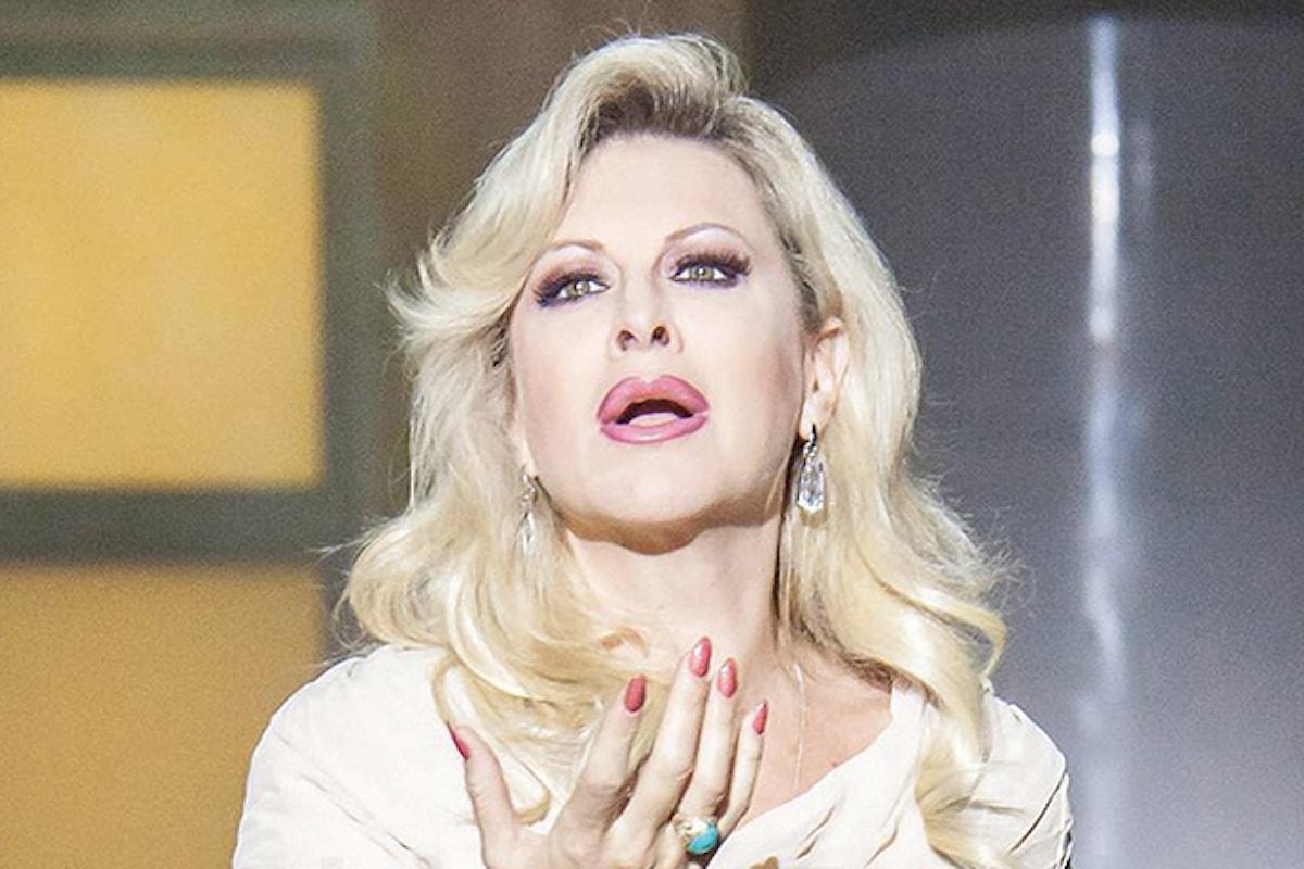 CHIARA TAIGI in un intervista esclusiva su GP Magazine: La Musica, un Eterno di istanti unici ed irrepetibili...