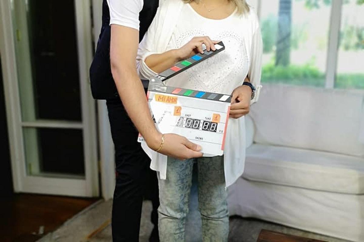 Daria Graziosi, il volto femminile di Donna TV