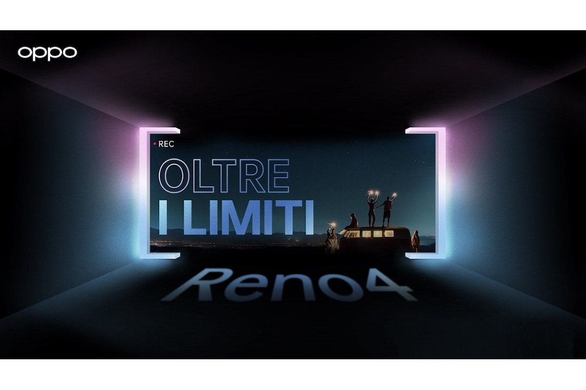 Oppo Reno4 Z, Oppo Reno4 ed Oppo Reno4 Pro presentati ufficialmente in Italia: 5G e video al top