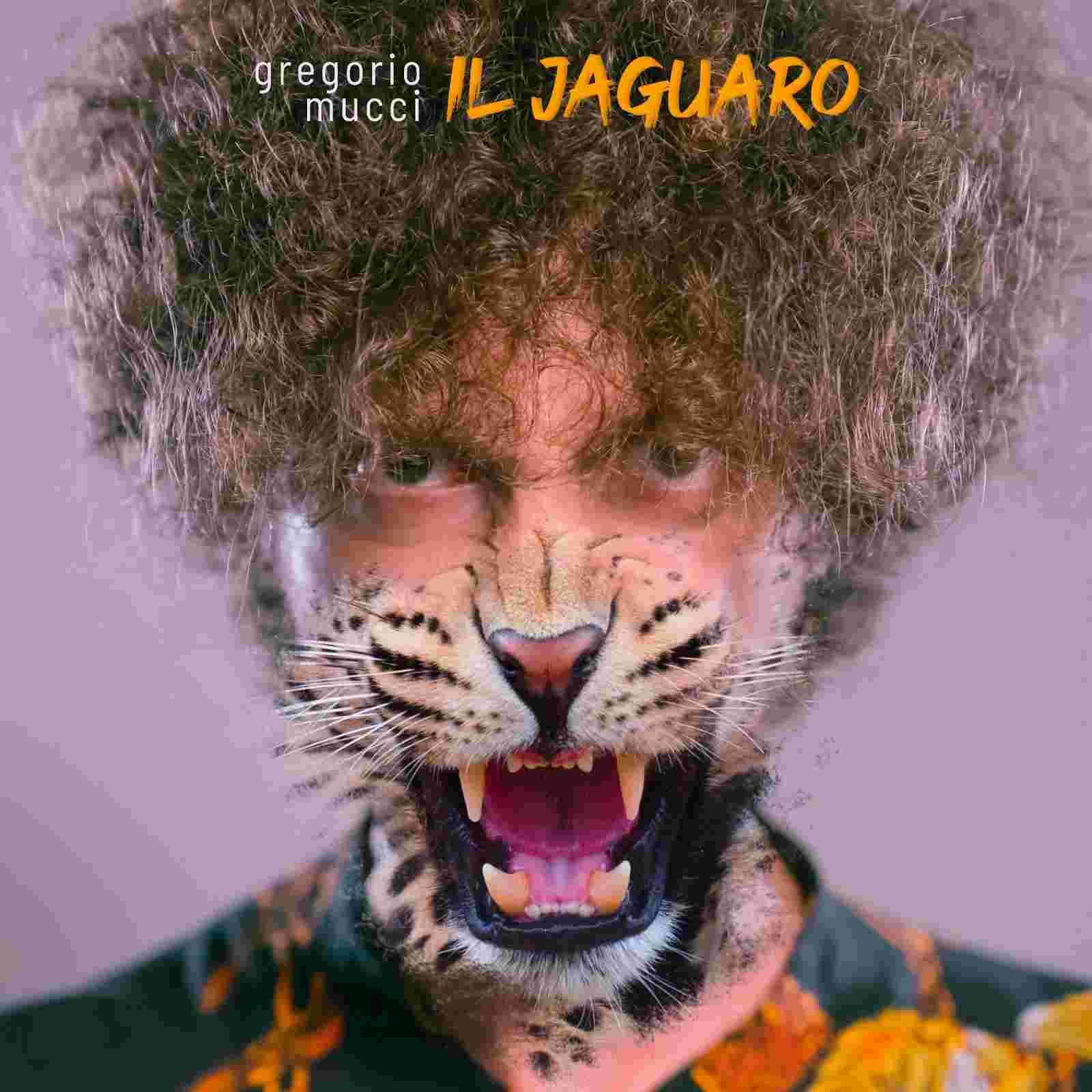 """Gregorio Mucci """"Il jaguaro"""" è il nuovo singolo del cantautore toscano che anticipa l'Ep d'esordio in uscita il 30 ottobre"""