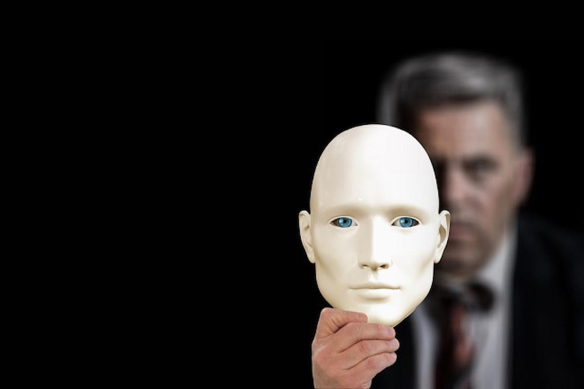 Il Covid, la maschera e la vergogna