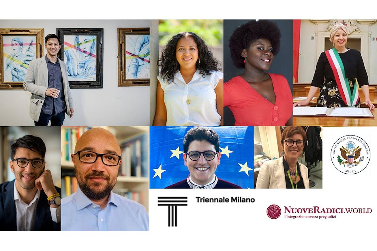"""""""Le Nuove Radici della leadership. Come essere leader nella società multiculturale"""""""
