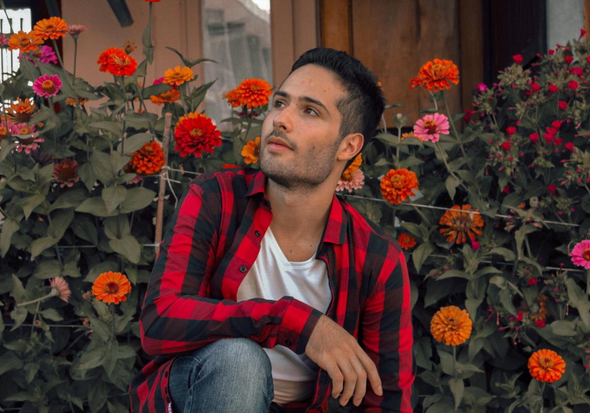 Andrea Pimpini: il nuovo singolo Un Sogno Non Svanisce