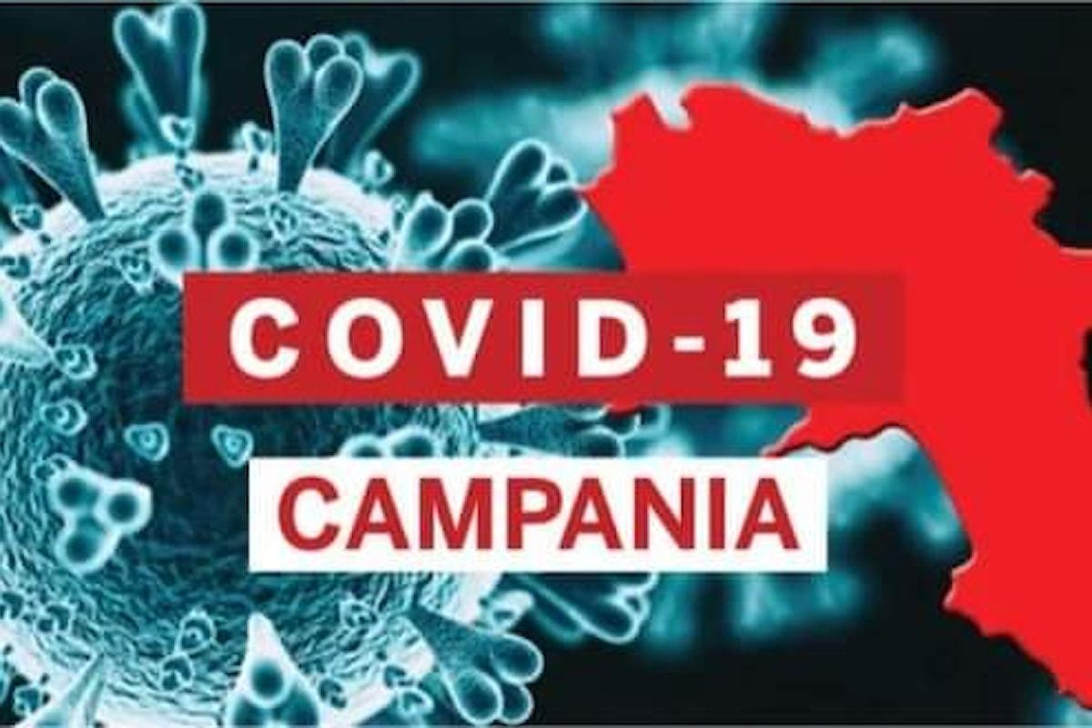 Covid: la situazione in Campania
