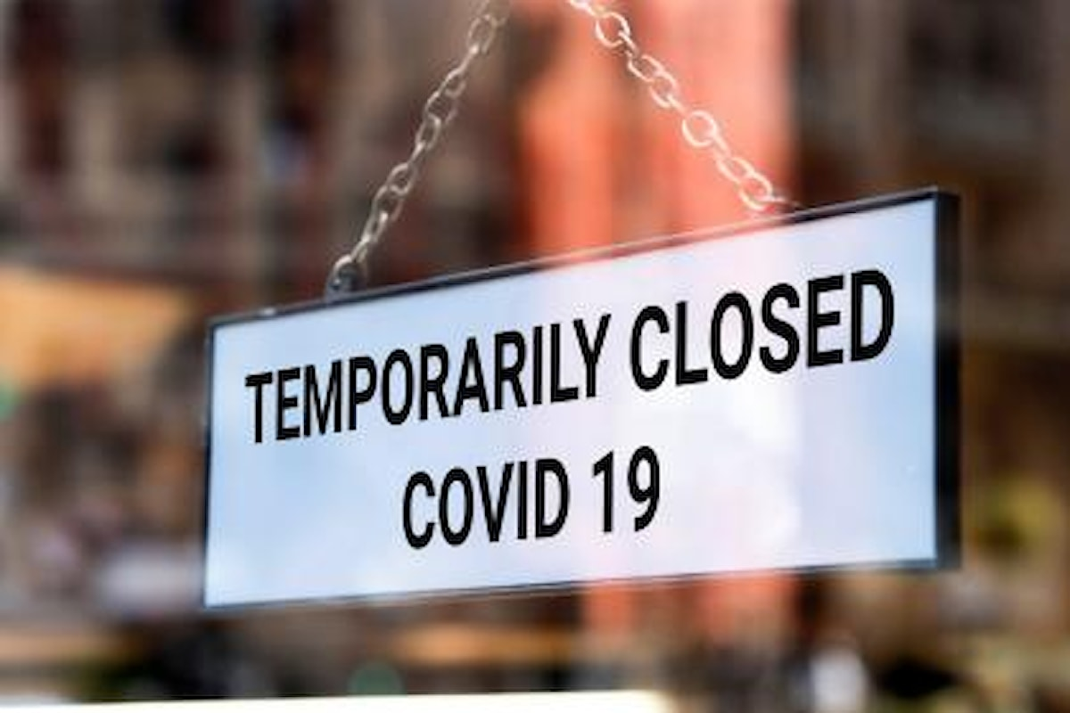 Covid: lockdown mirati, a rischio Campania e Lombardia
