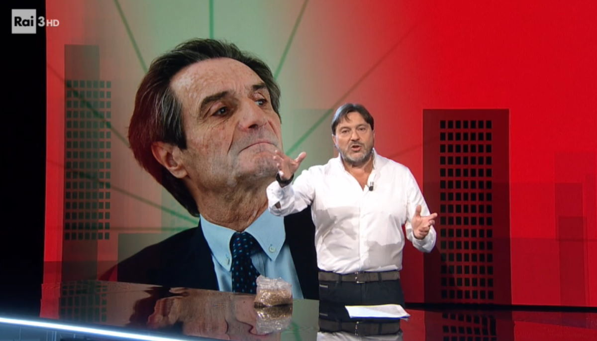 Report rivela come opera la Lega in Lombardia... tra mogli, camici, cavalli e 'ndrangheta