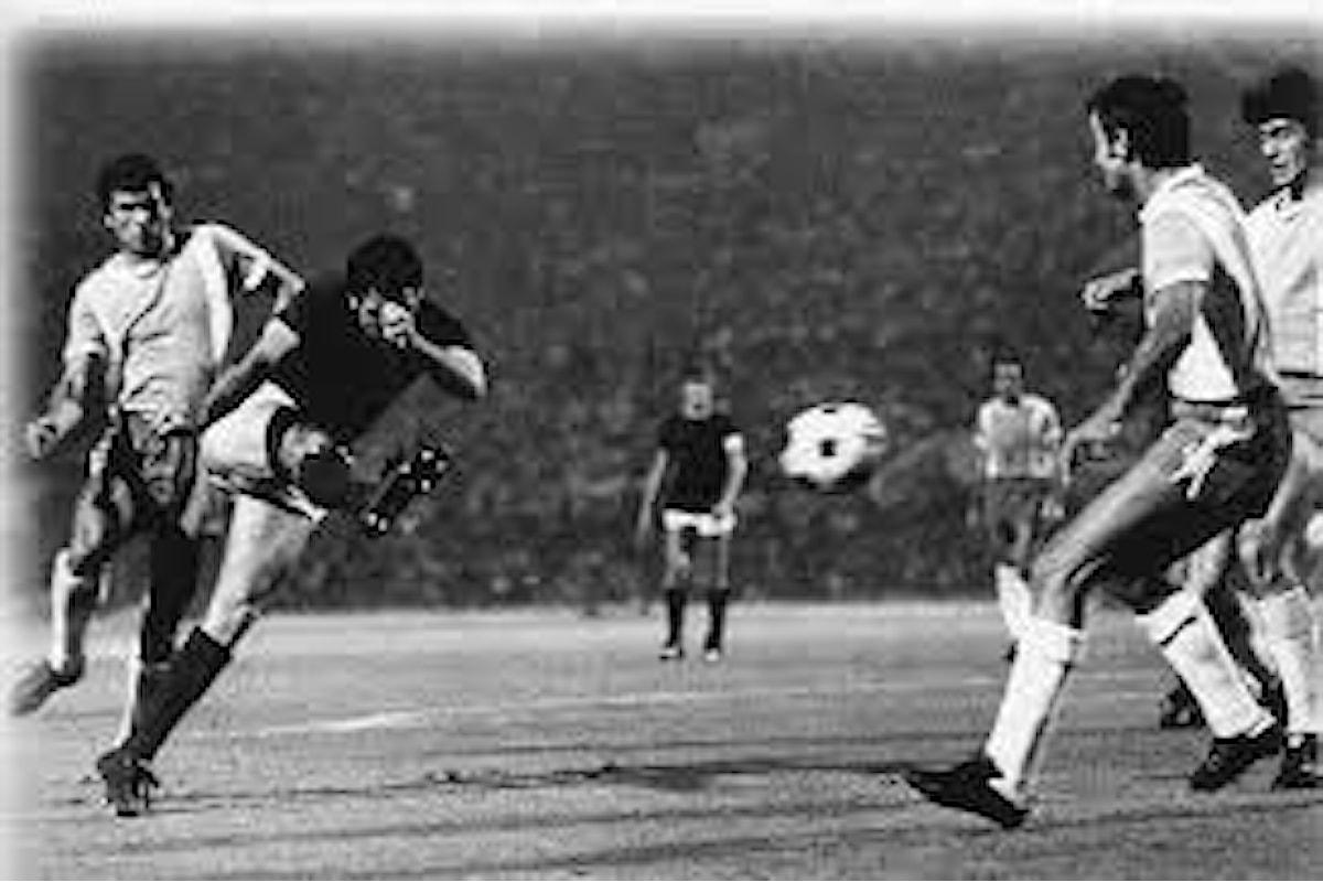 Calcio, nostalgia plebaglia