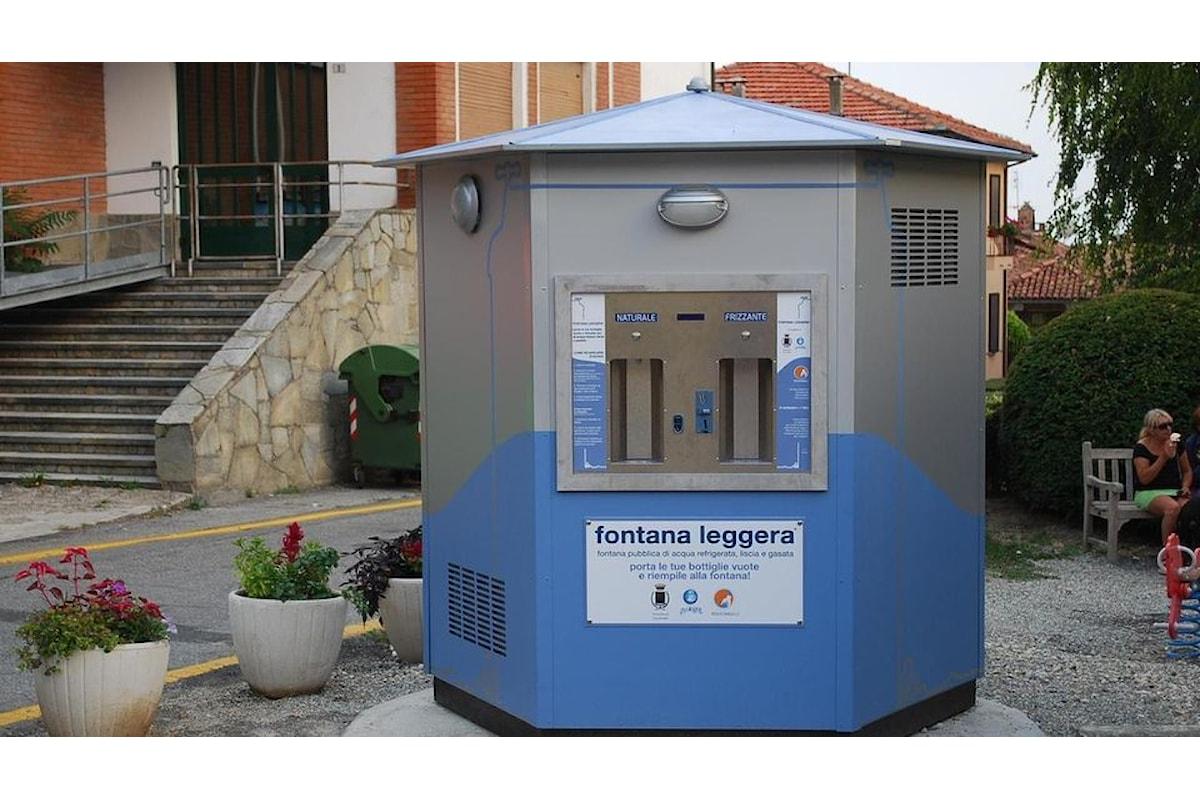 Milazzo (ME) - Installazione distributori automatici di acqua, sollecitati gli uffici