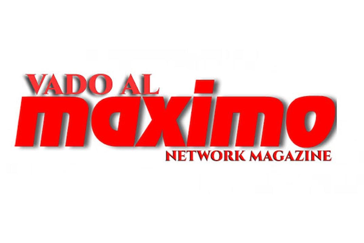 Nasce una nuova realtà editoriale: VADO AL MAXIMO Magazine Network
