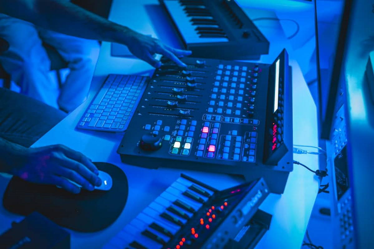 PL4TFORM, factory creativa per i dj producer del futuro, a Palermo