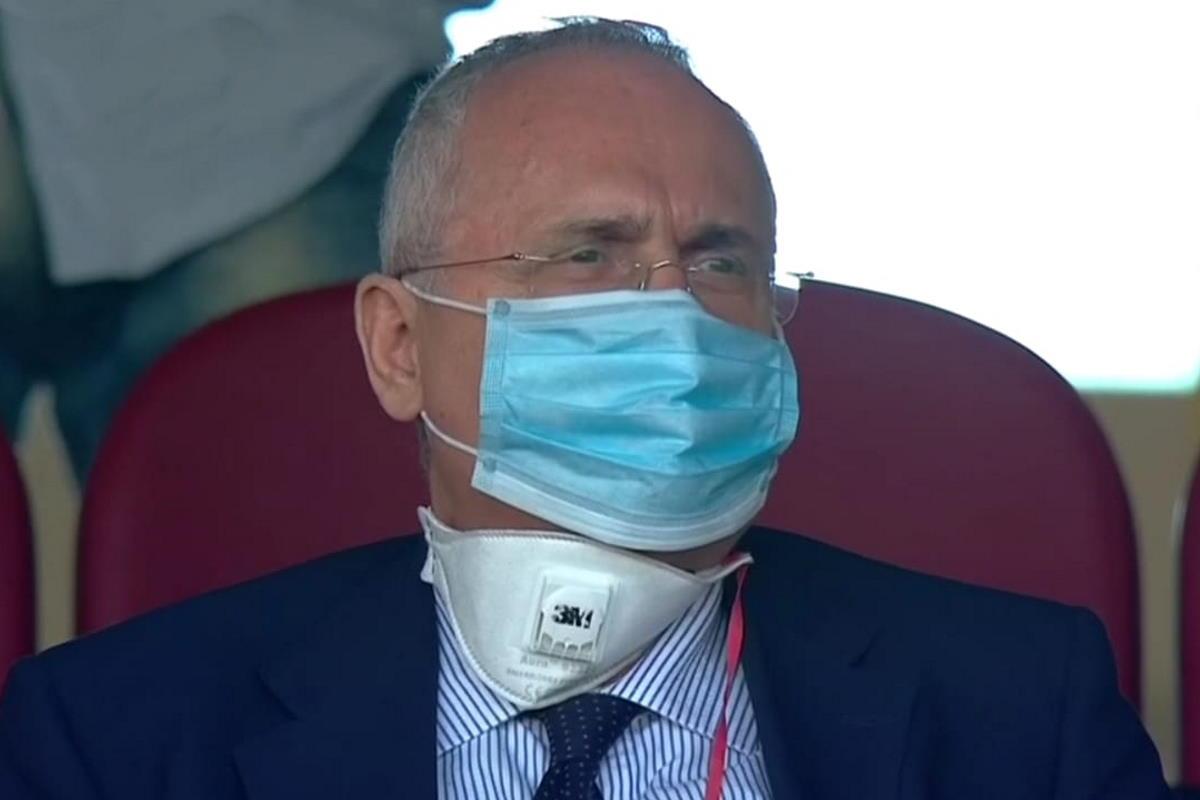 Lazio e Covid, adesso interviene la FIGC