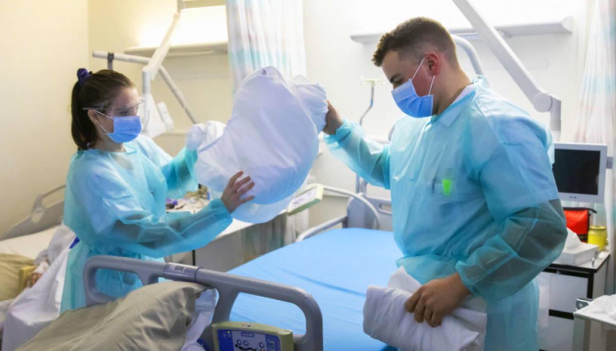 Covid al 29 novembre: stabile l'andamento del contagio, in diminuzione i decessi