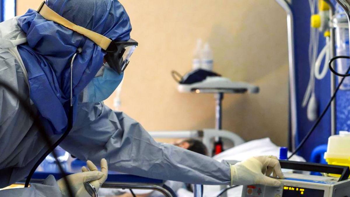 Covid al 10 novembre: diminuiscono i nuovi casi ma sono 580 i decessi nelle ultime 24 ore