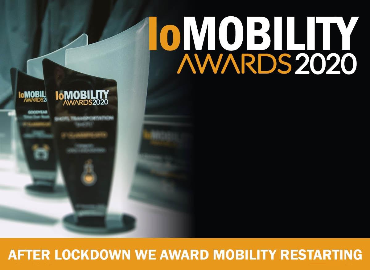IoMOBILITY Awards 2020 - ecco i progetti vincitori