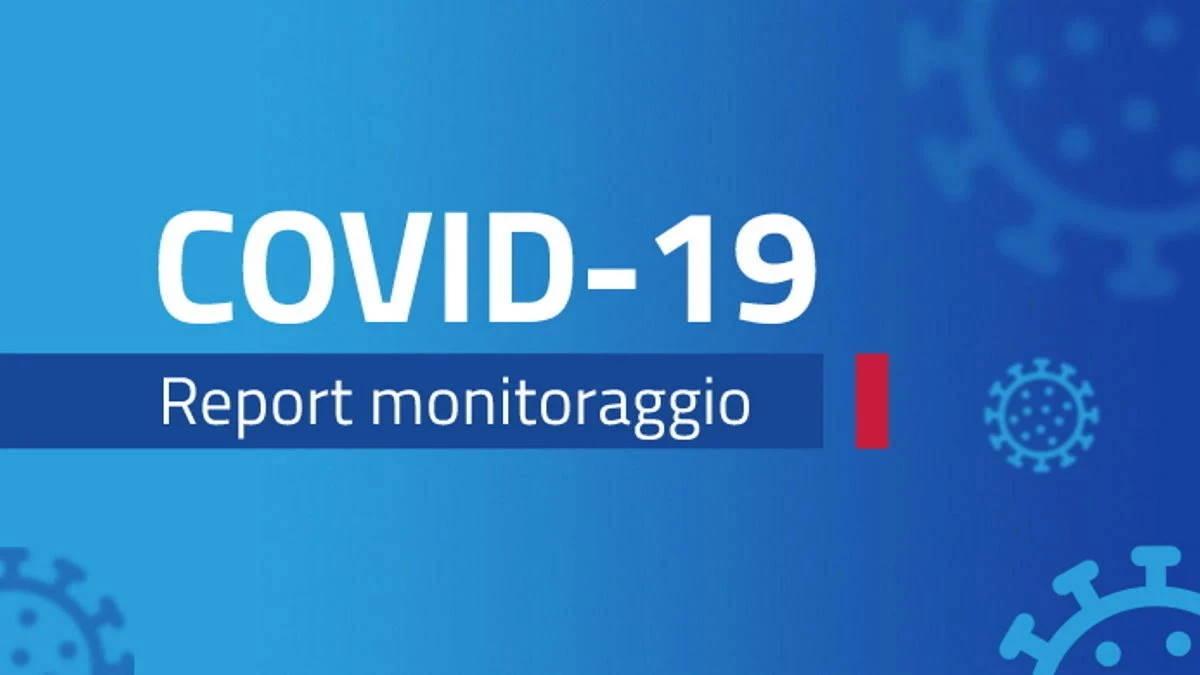 Report monitoraggio Covid dal 21 al 27 dicembre: Veneto, Liguria e Calabria hanno un Rt puntuale maggiore di 1