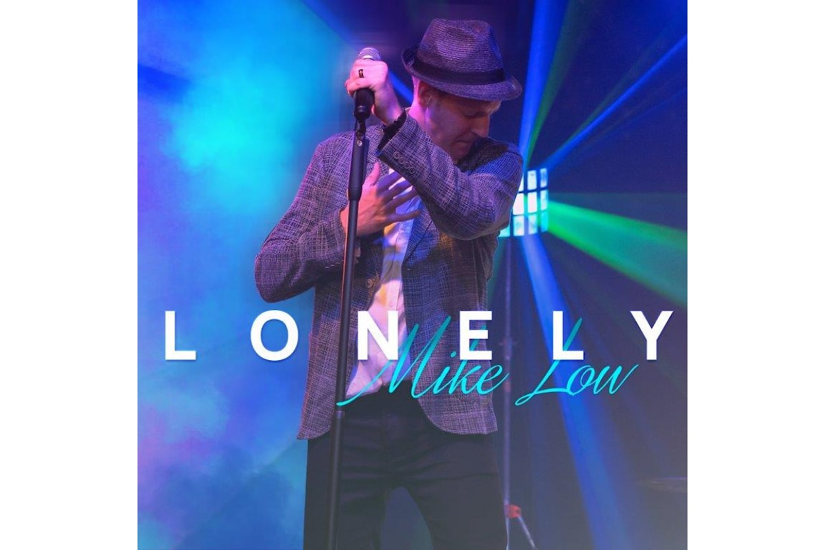 Mike Low in radio e in tutti i digital store con il singolo Lonely
