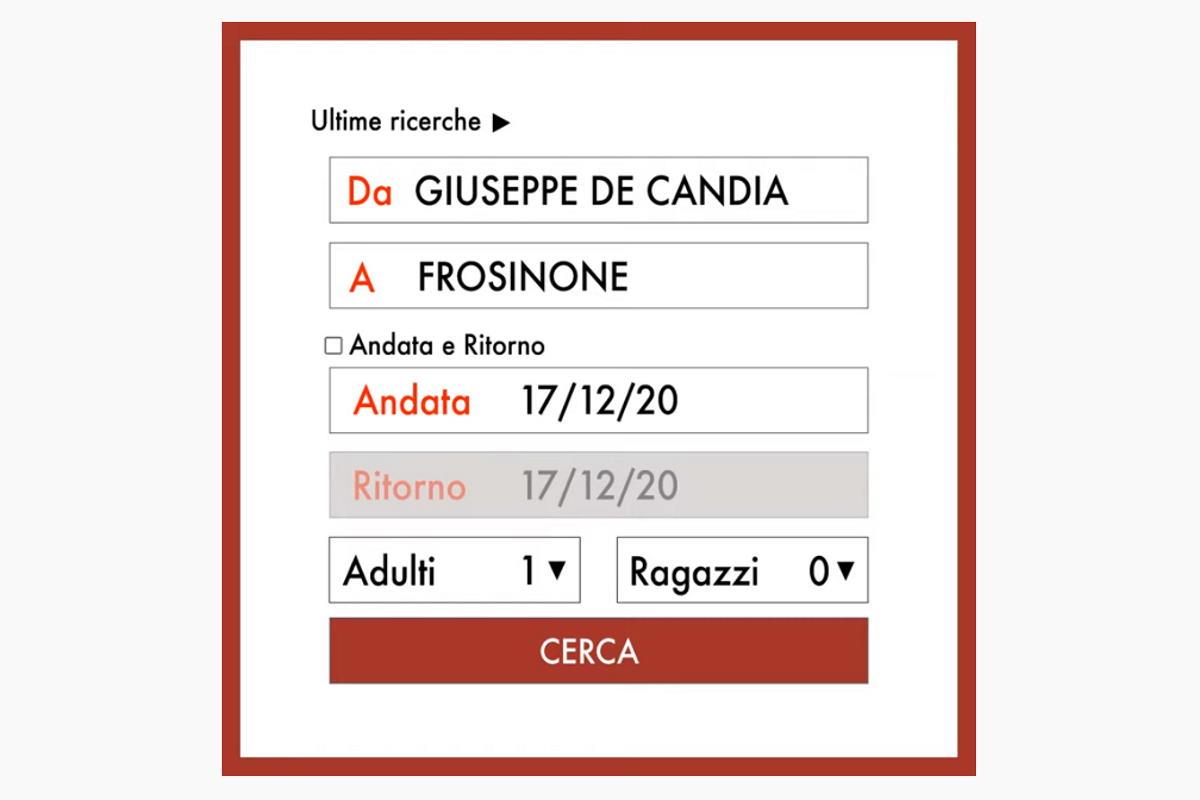 """Fuori ora """"A Frosinone"""", il nuovo singolo di Giuseppe de Candia: il racconto di un amore tra Puglia e Lazio"""