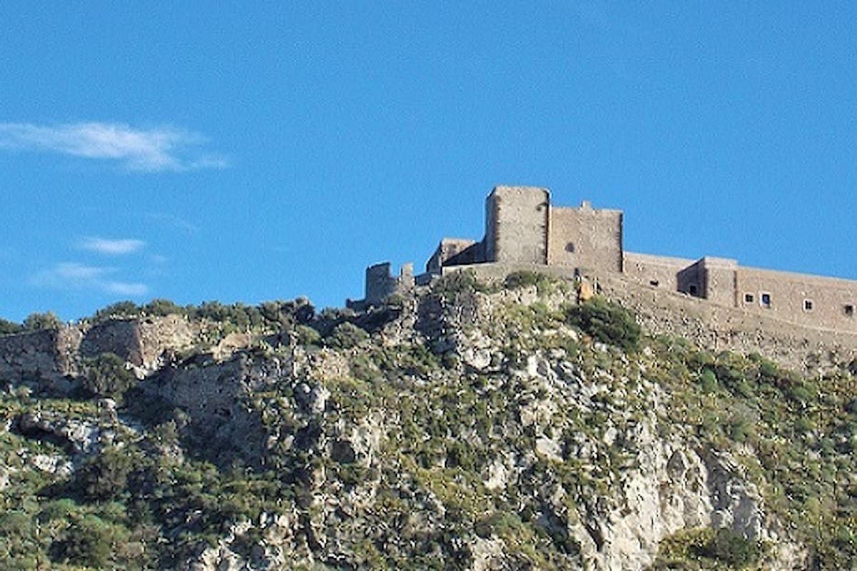 Milazzo (ME) - Concessione del Castello, arriva il decreto della Regione