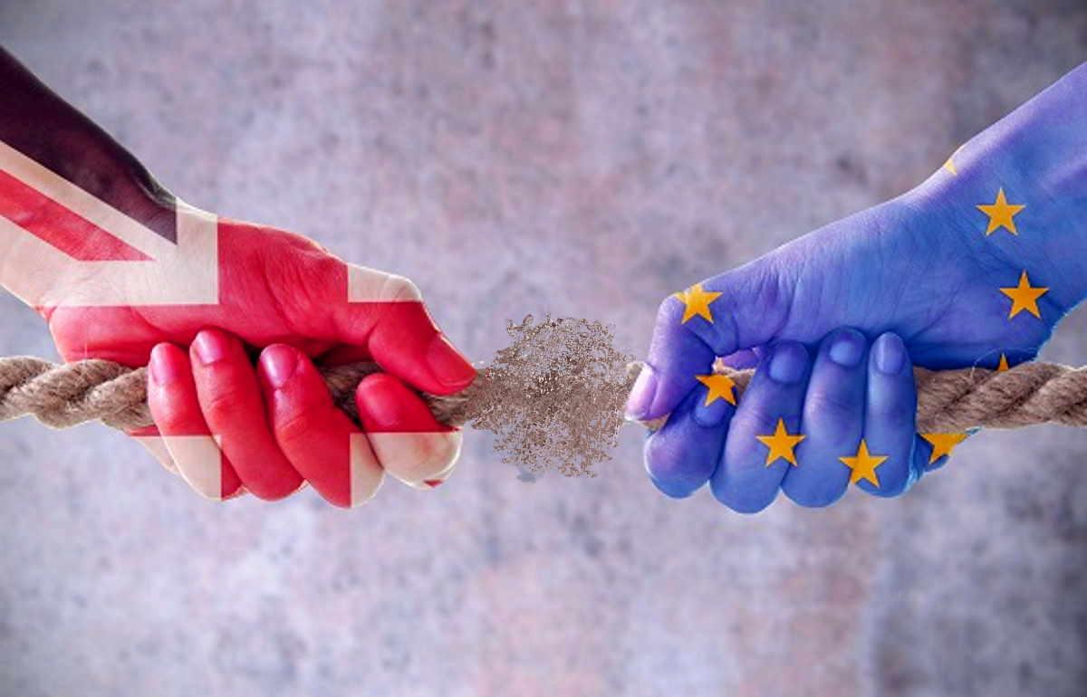 Brexit, domenica non è stato raggiunto alcun accordo: sempre più probabile una Brexit no deal