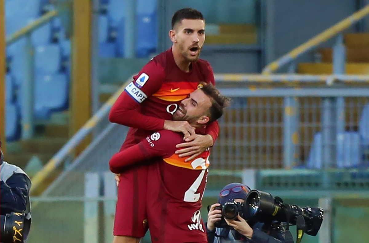 Serie A, rocambolesco 4-3 della Roma sullo Spezia nell'ultima partita del girone di andata