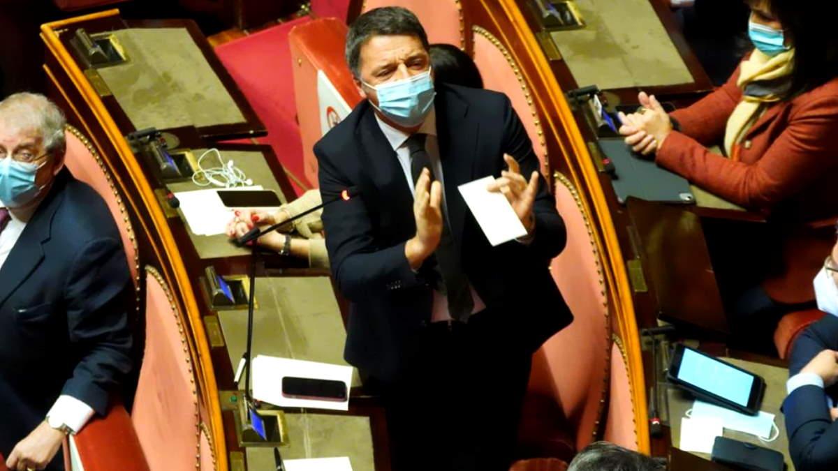 Renzi, gli amici e la domanda che non si pone