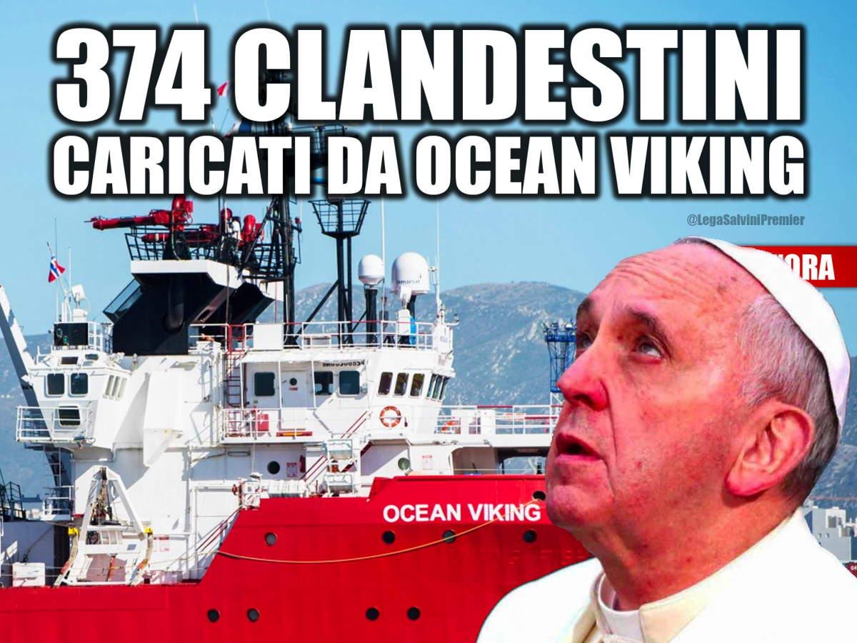 Ecco che cosa non lega il Papa a quelli come Salvini