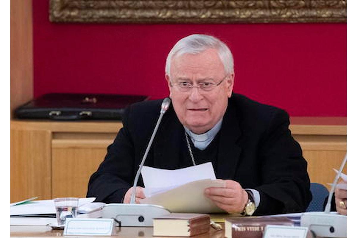 Anche per il mondo cattolico la crisi di governo è deleteria