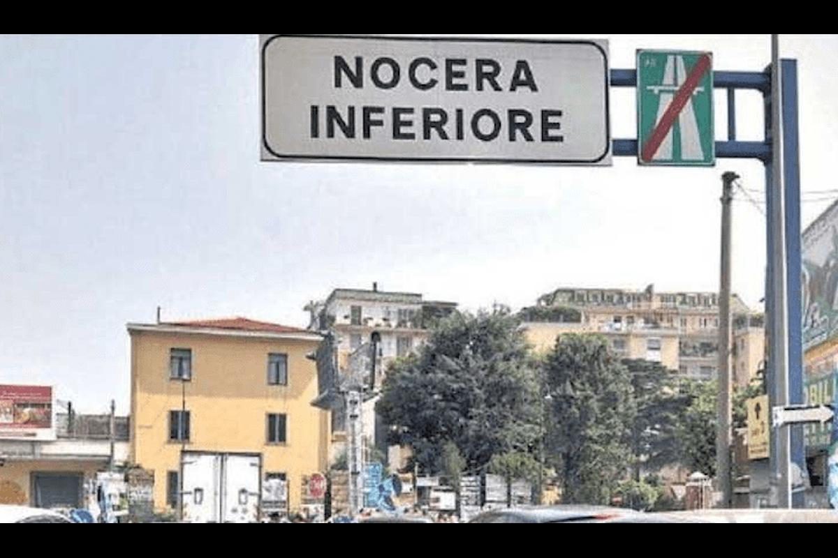 Nocera Inferiore (Salerno), la Città della Fortuna