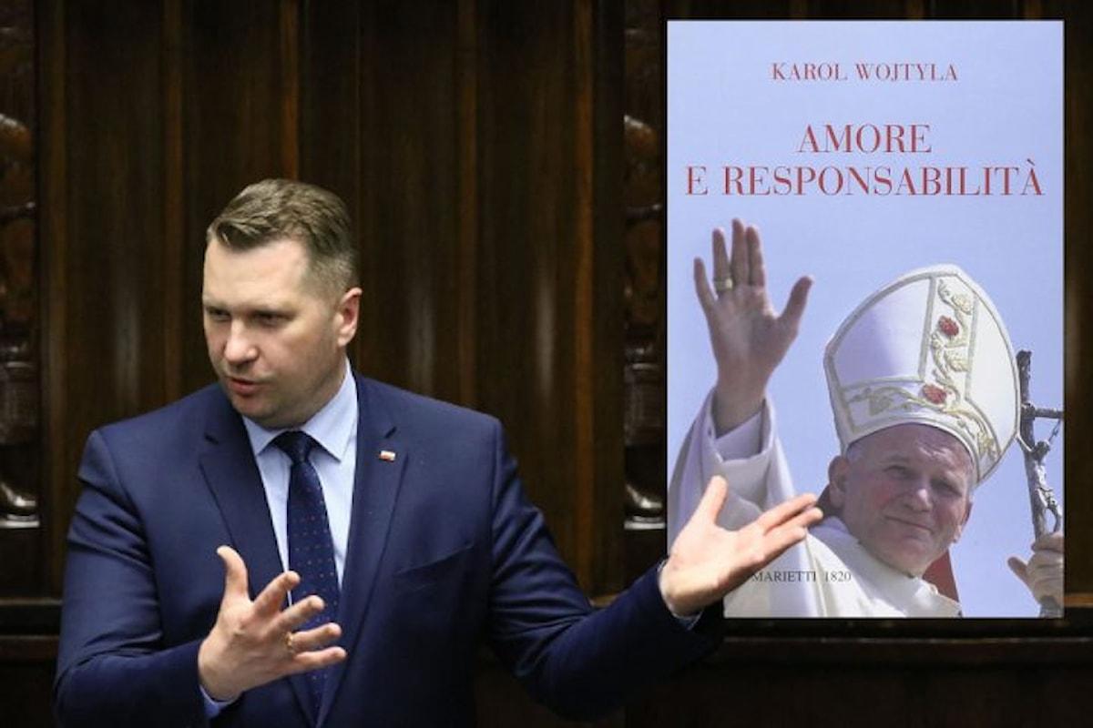 La Polonia e l'educazione sessuale secondo Giovanni Paolo II