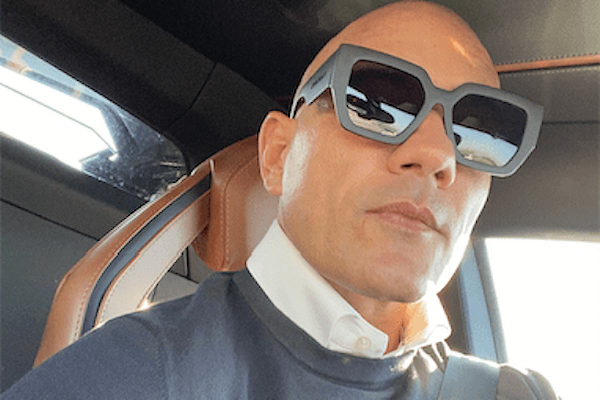 Marco Melega sulle polemiche del Capodanno VIP allo Splendido Bay Resort