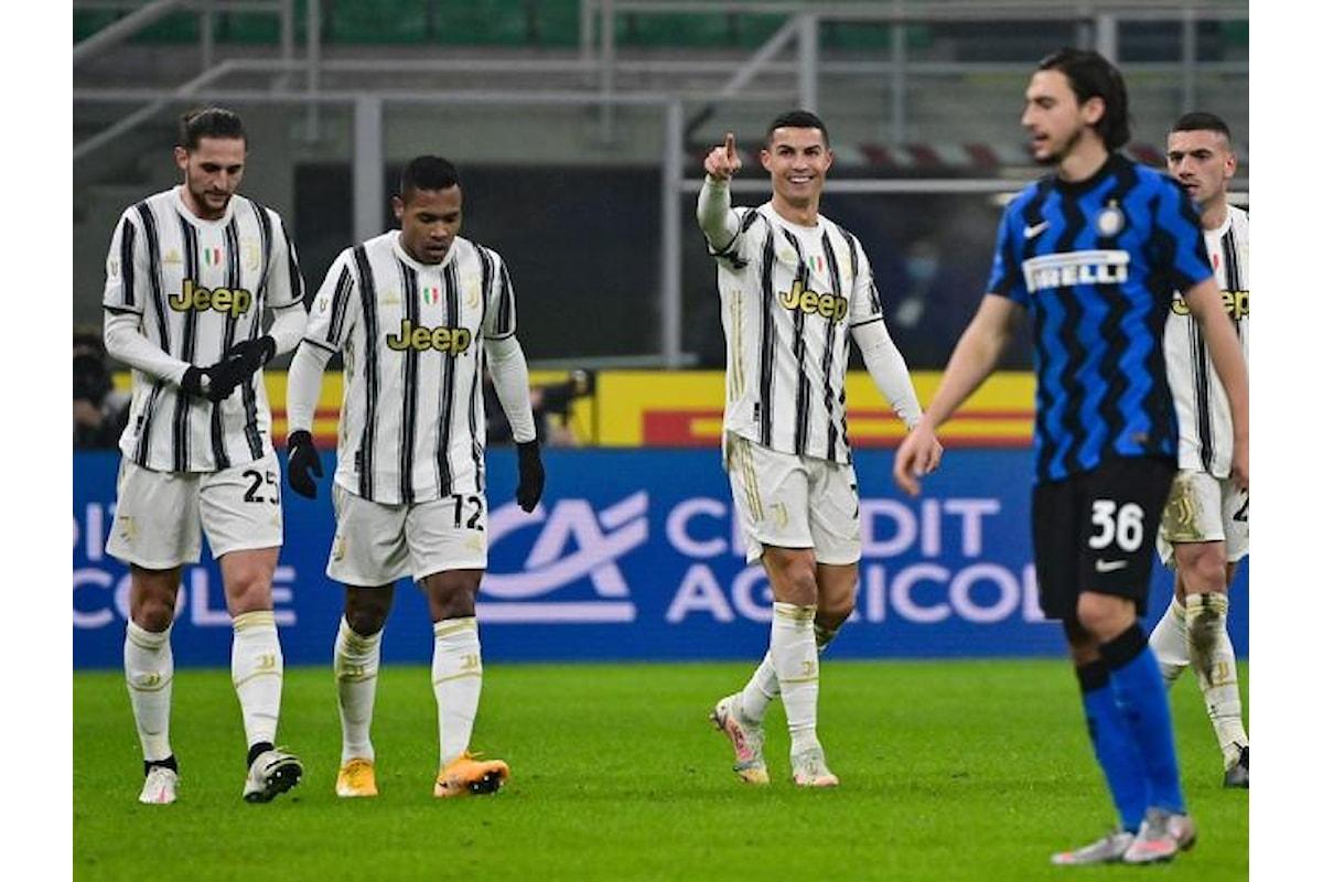Inter-Juventus, il derby degli errori