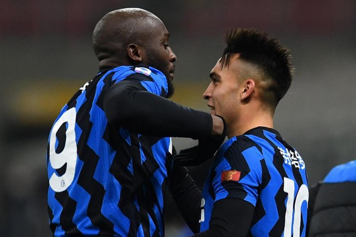 Serie A: Inter sorpassa il Milan con il 3-1 alla Lazio