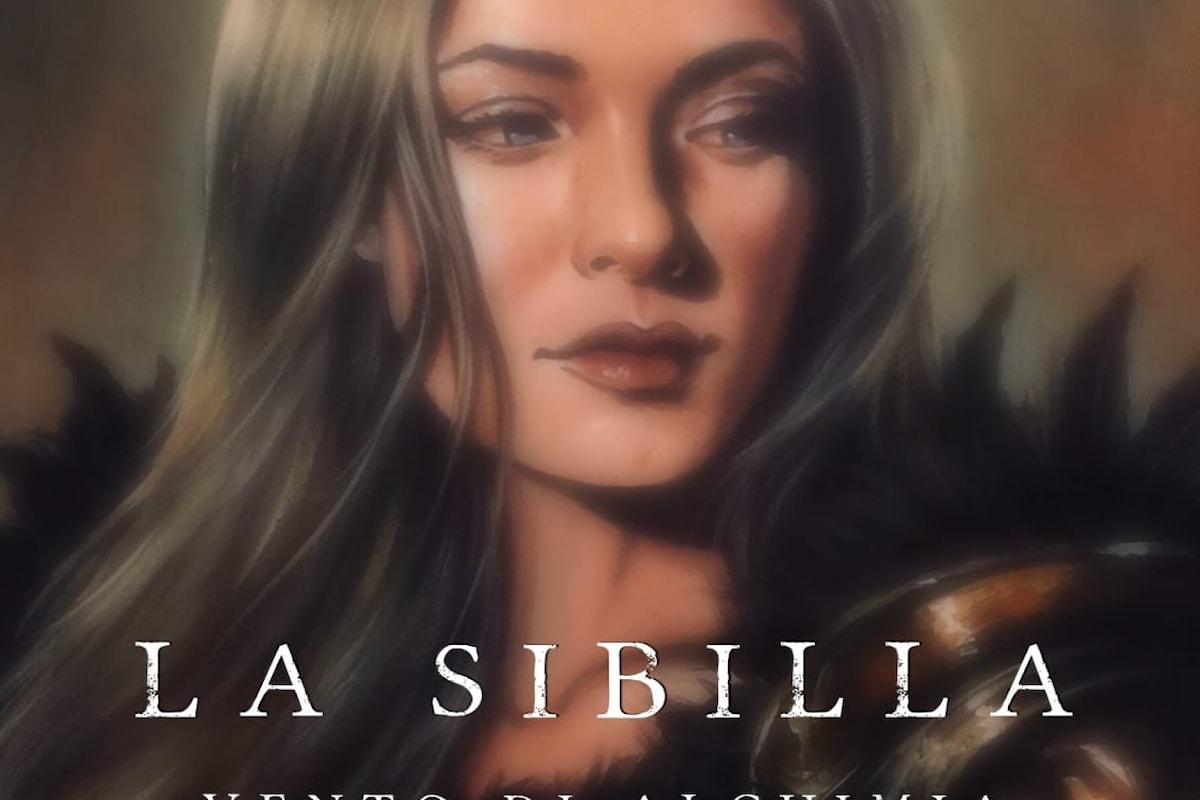 La Sibilla nuova antologia poetica per eletti della Scrittrice Melinda Miceli