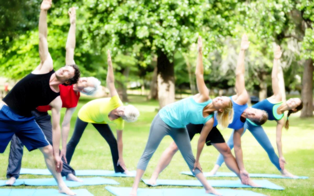 Progetto Sport nei parchi: conclusa la fase di candidatura delle aree proposte dai Comuni
