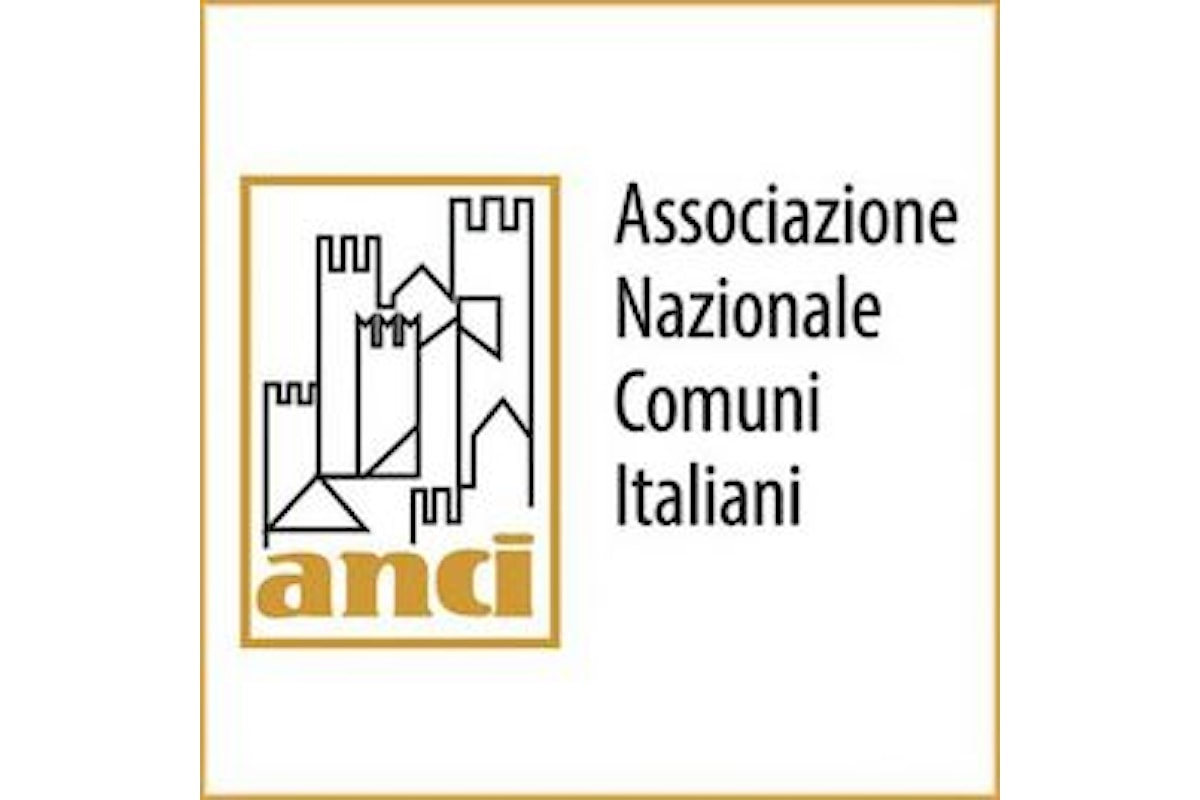 Milazzo (ME) – Il Comune aderisce all'ANCI