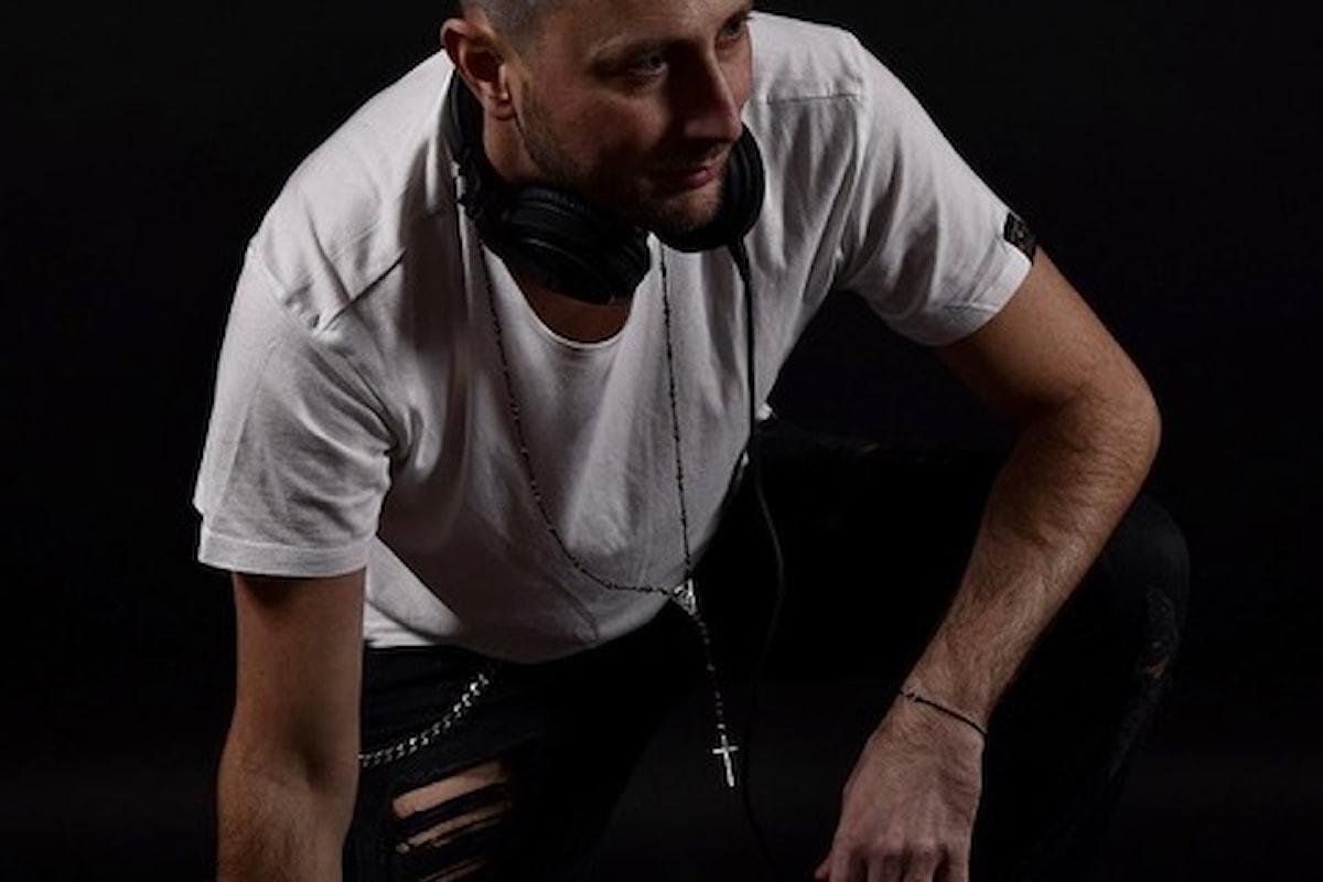 Mitch B.: 3AM: dal 5/2 sui portali musicali. E dal 6/2 in console @ White Cervia ogni sabato e domenica