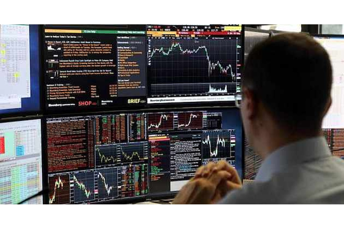 Azionario, gli esperti dello S&P500 fanno una grossa figuraccia