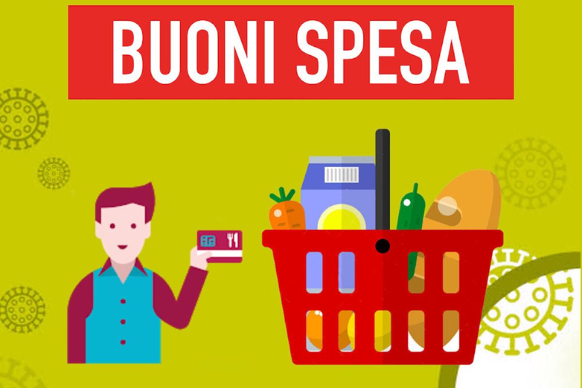 Milazzo (ME) - Nuovo bando per assegnazione buoni spesa a famiglie indigenti