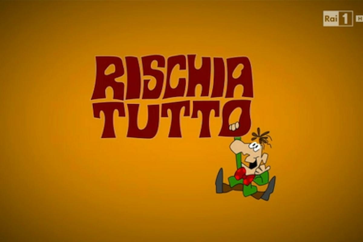 """Perugia? La politica peggio che la trasmissione """"Rischiatutto""""!"""