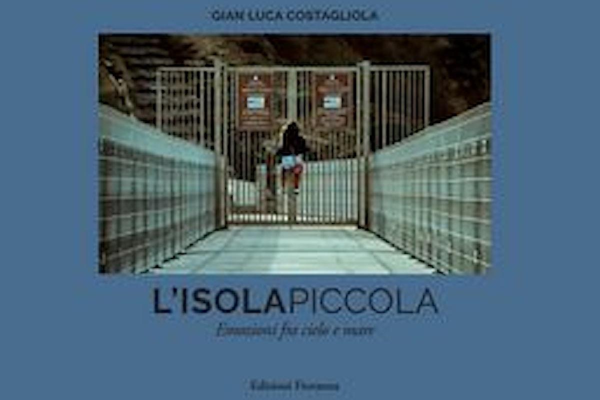 """""""L'Isola Piccola - Emozioni fra cielo e mare"""""""