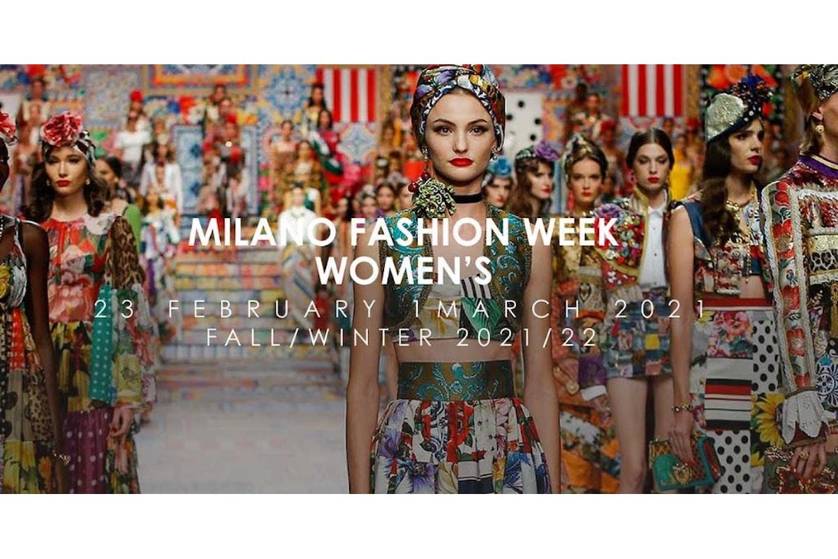 Al via la settimana della moda, tutte le novità su Invoga Magazine