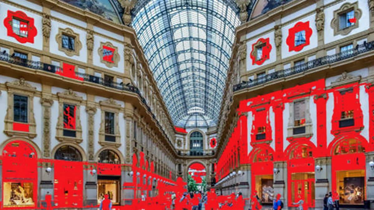 Lombardia una falsa zona rossa che potrebbe succedere ancora