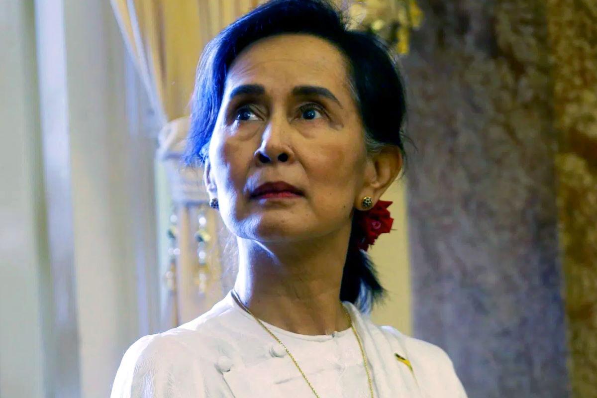 Colpo di Stato in Birmania: arrestata Aung San Suu Kyi