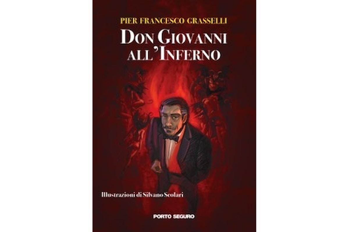 Da Siviglia a Reggio Emilia: le avventure di Don Giovanni arrivano in Italia