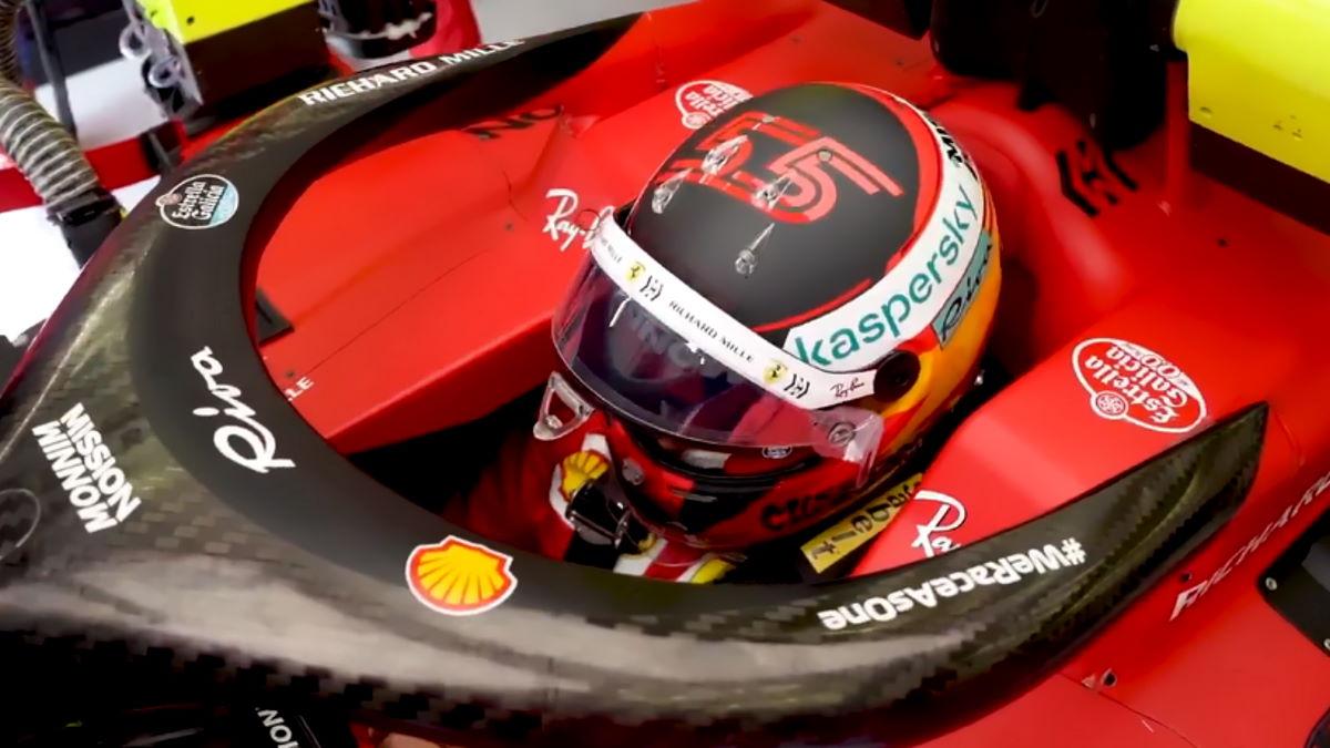 Formula1, così la scuderia Ferrari ha commentato la prima gara della stagione 2021