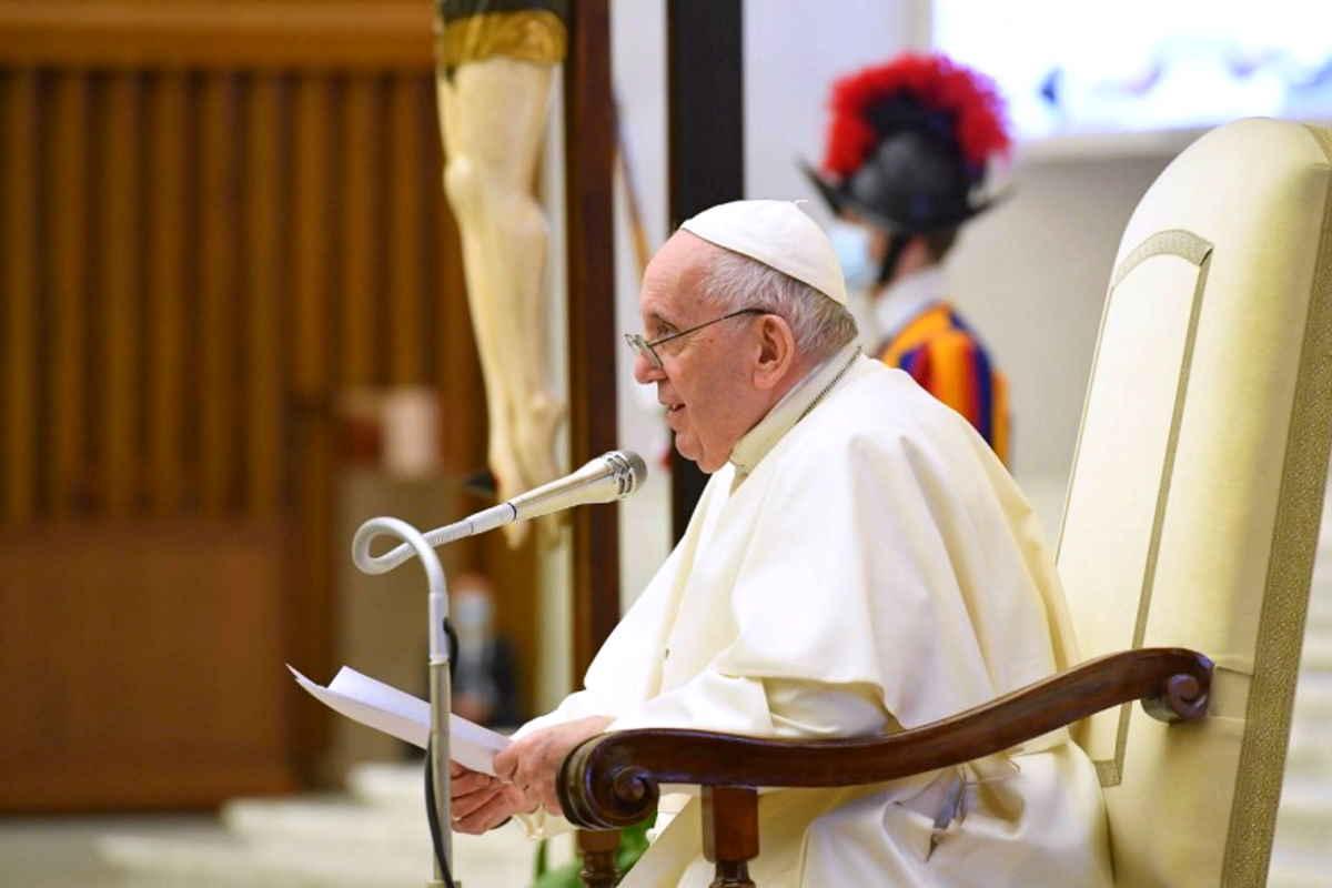 13 marzo 2021, per Jorge Mario Bergoglio è l'ottavo anniversario da Papa