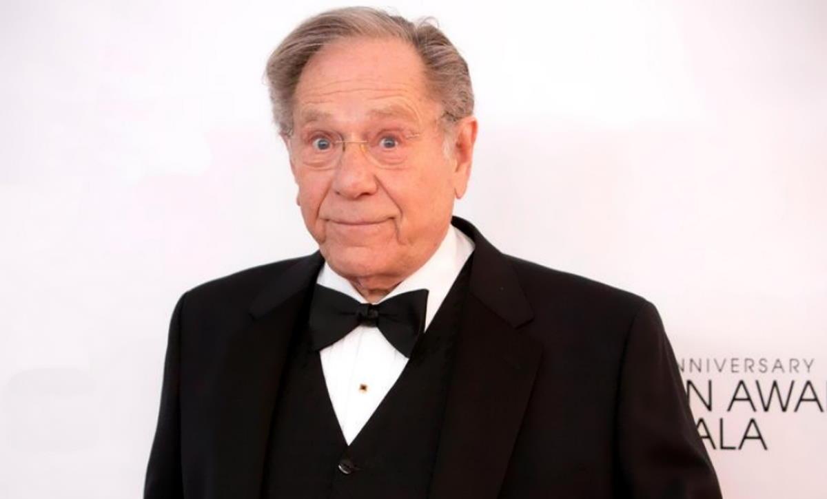 È morto ieri in California l'attore George Segal, aveva 87 anni